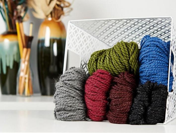 Plymouth Grande Glow Yarn So Yummy Crochet Envy