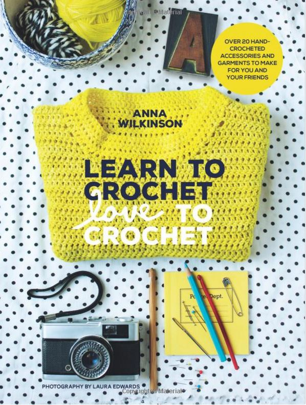 Crochet Book Archives Page 6 Of 9 Crochet Envy