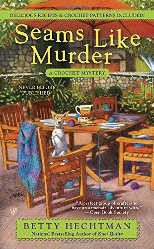 Seams Like Murder - $7.49!
