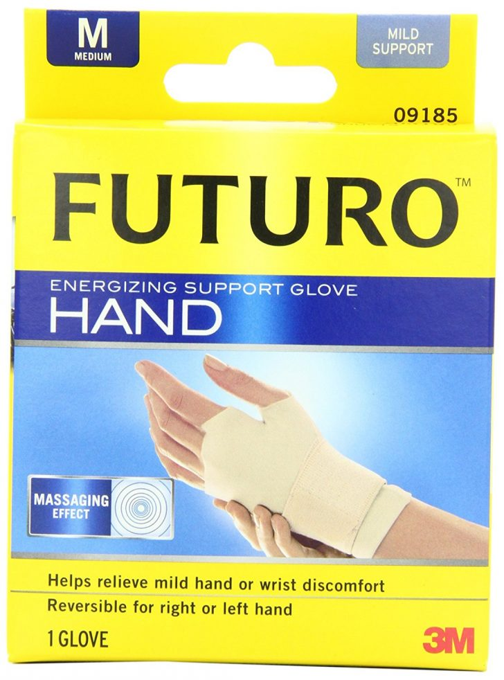 Futuro Gloves for athrittis relief - Buy yours now!