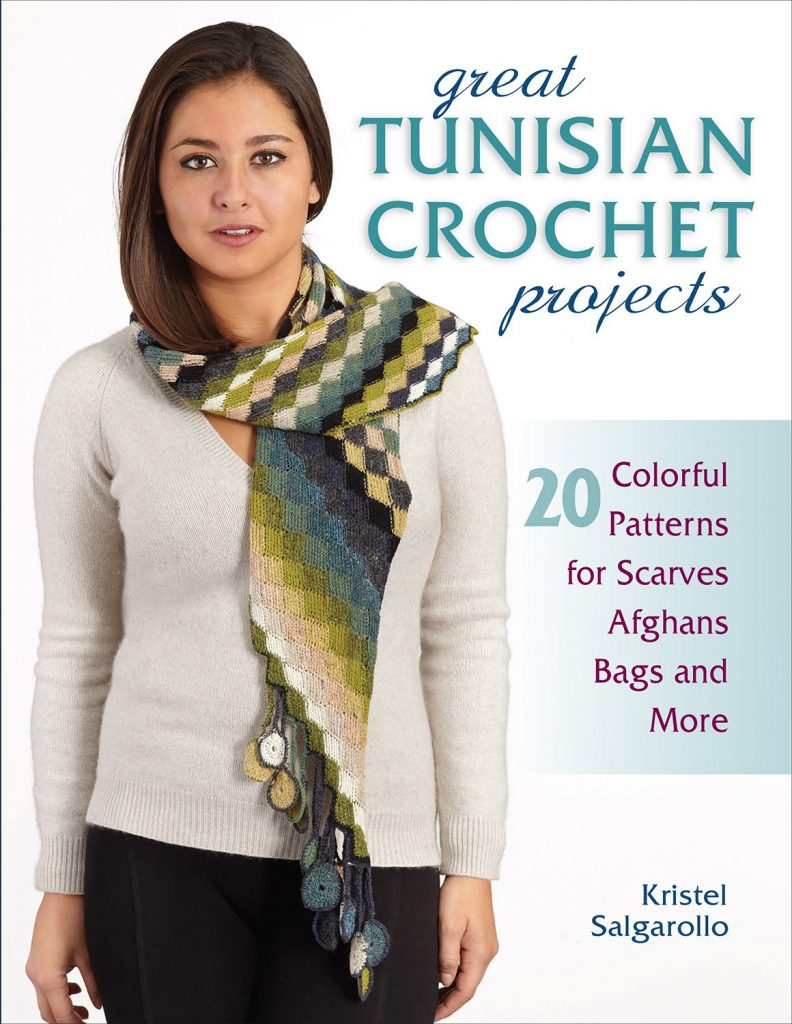 Great Tunisian Crochet Projects