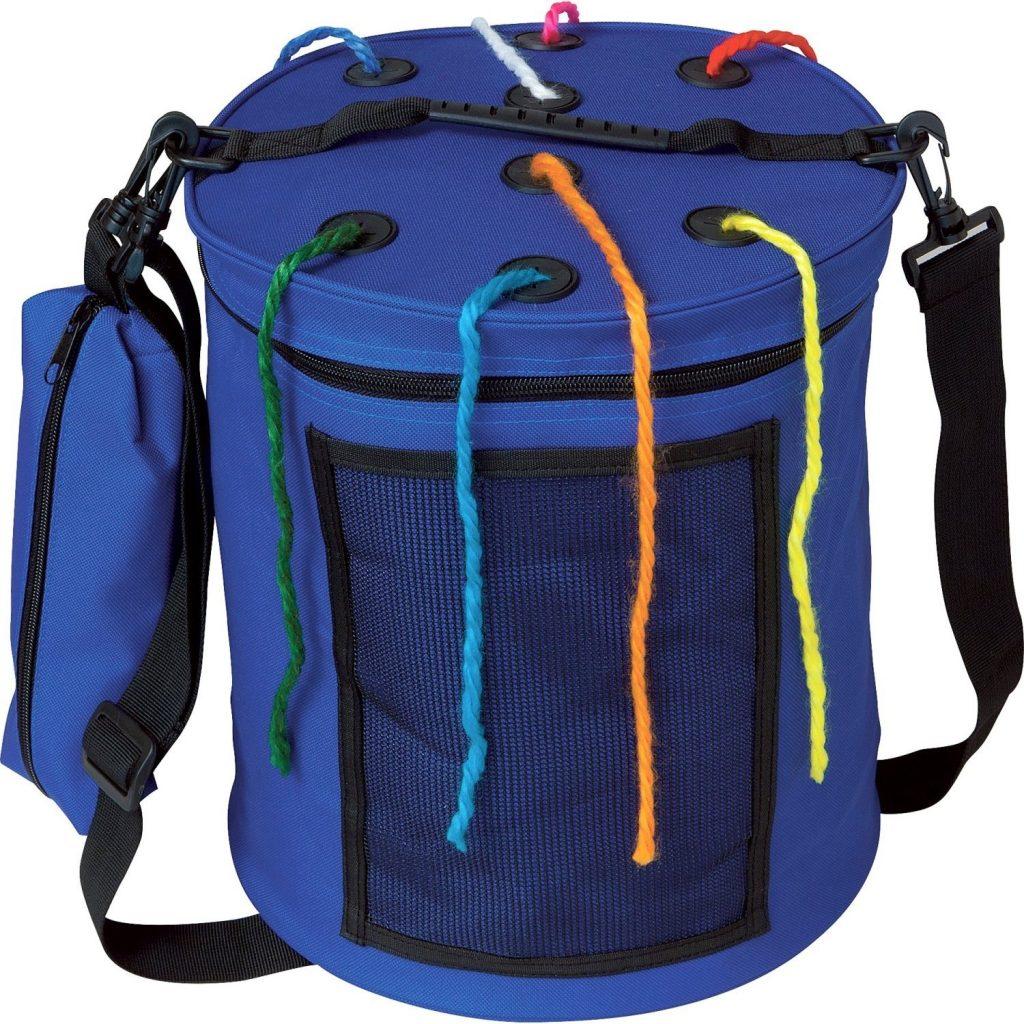 Pacon Tote Bag Yarn Storage