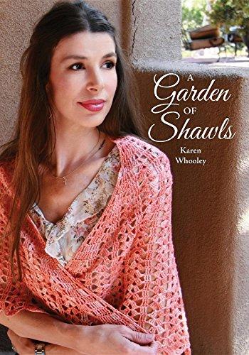 Garden of Shawls by Karen Whooley