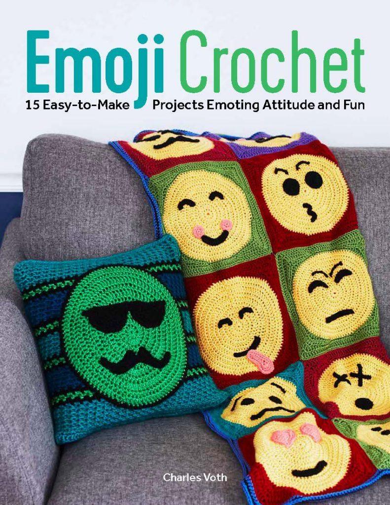Knitting Emoji Copy : Emoji crochet easy to make projects emoting attitude