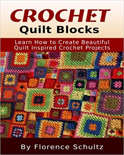 crochet quilt blocks