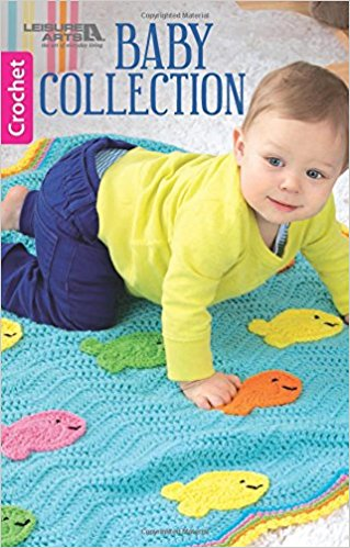 Baby Collection | Crochet | Leisure Arts (75614