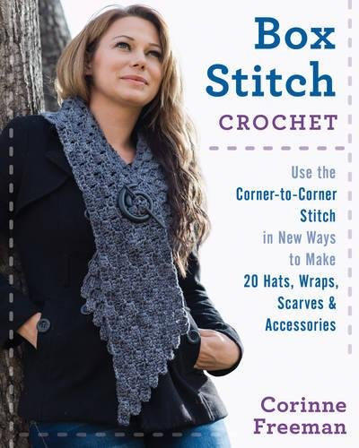Box Stitch Crochet