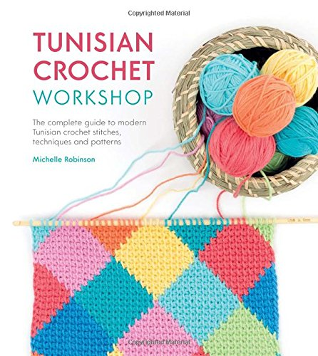 Tunisian Crochet Workshop