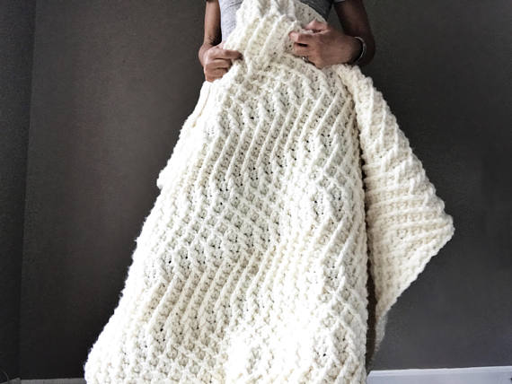 Sweet Slumber Blanket Pattern - Etsy