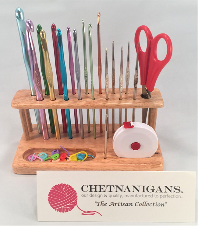 Chetnanigans Artisan Collection