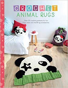 Crochet Animal Rugs