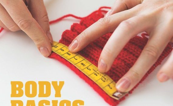Body Basics – Measurements for Knit and Crochet Garment Design