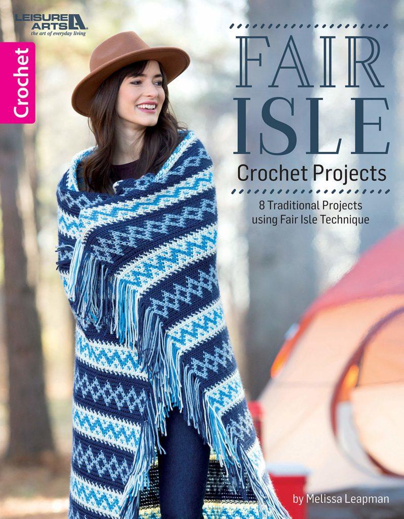 Fair Isle Crochet Projects