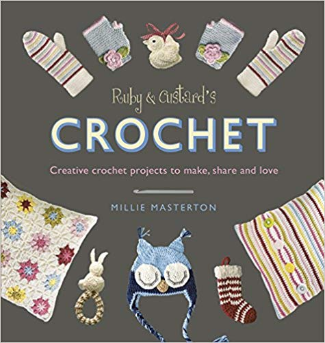Ruby & Custard's Crochet