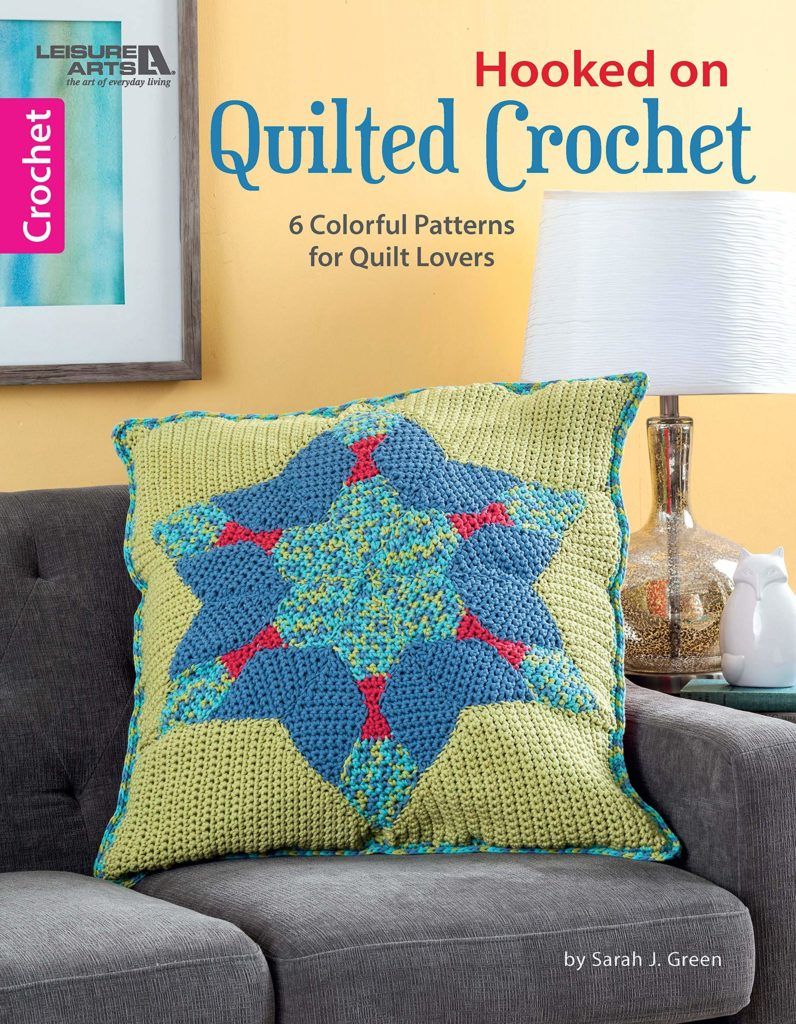 Hooked On Quilted Crochet