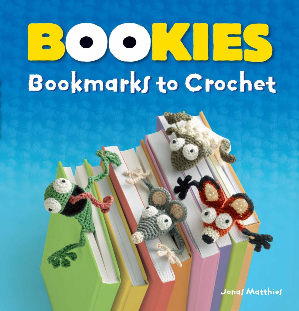 Bookmarks to Crochet