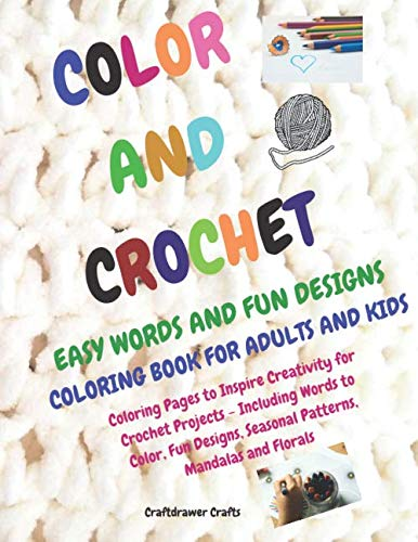 Color and Crochet